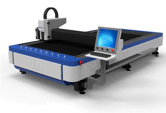 Plotery Laserowe Fiber